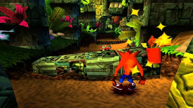 Sony aware of demand for Crash bandicoot 2
