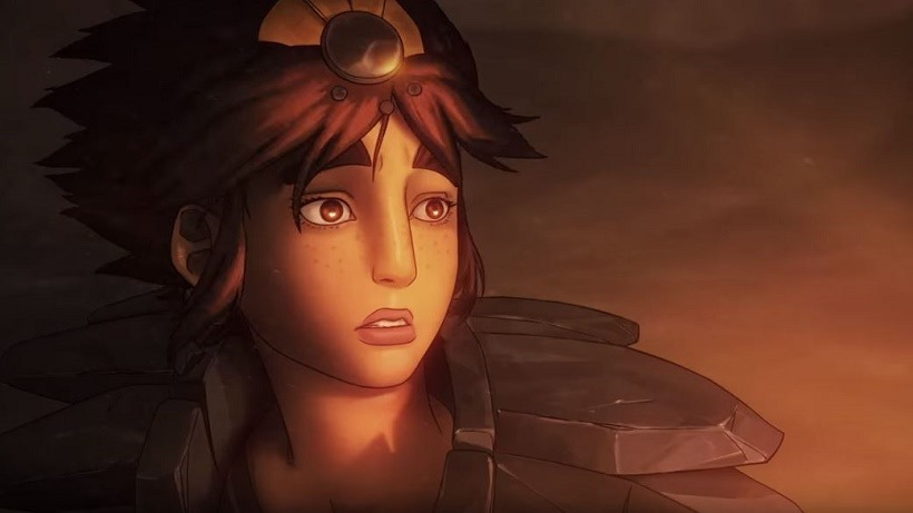 Taliyah League of Legends header image