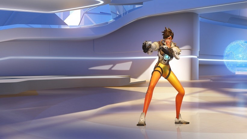 Tracer Heroes