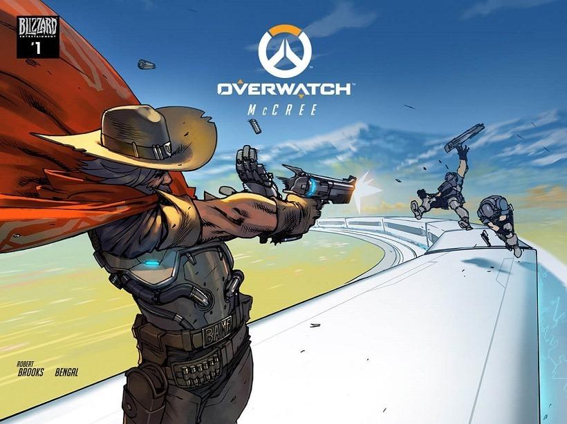 Train Hopper Overwatch
