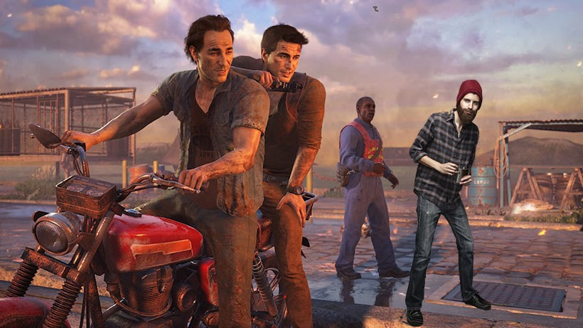 Uncharted-Hipster