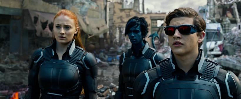 X-men Apocalypse (1)