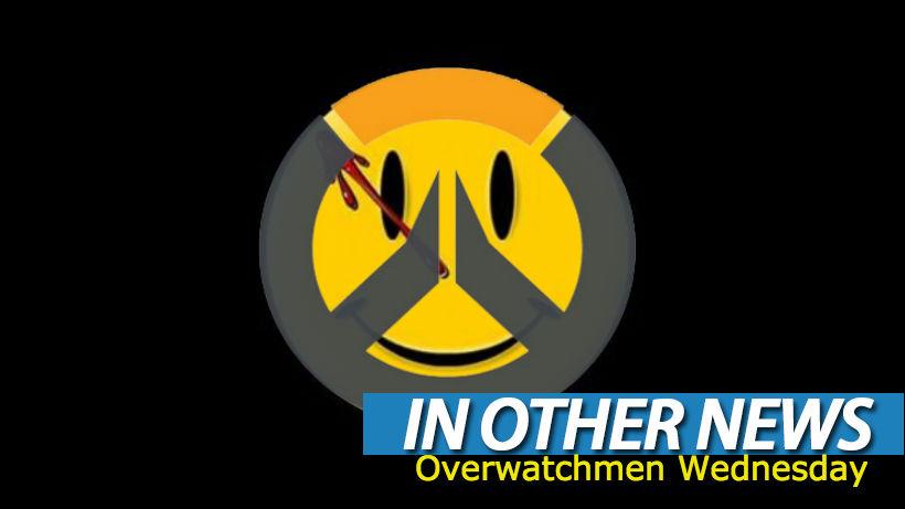 Overwatchmen ion