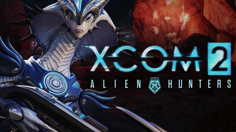 Xcom 2 dlc alien hunters 1