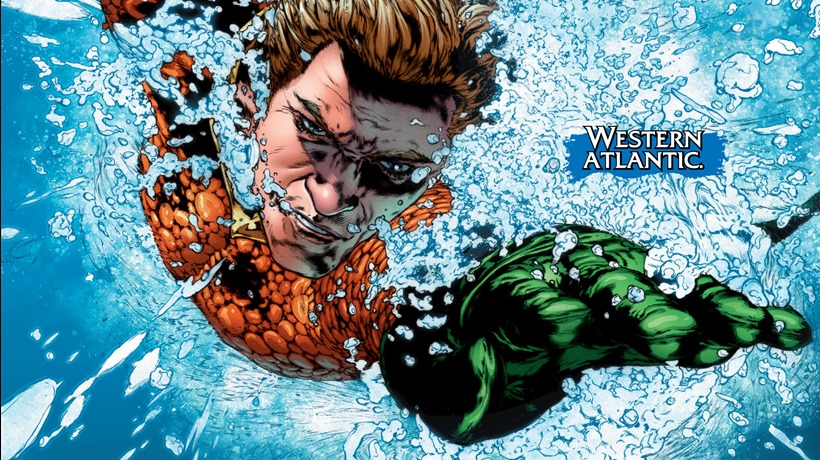 Aquaman Rebirth (5)
