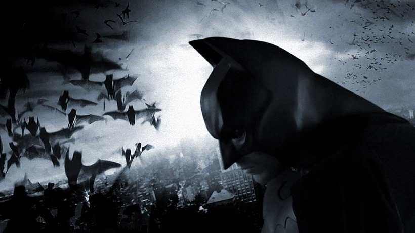 BATMAN Darryn