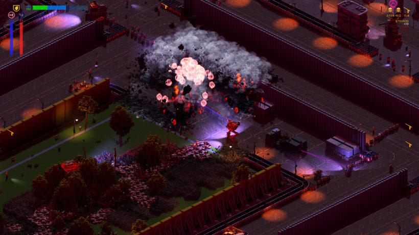 BrigadorExplosions