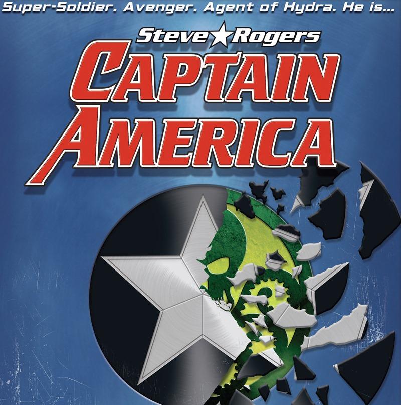 Captain America - Steve Rogers 002-001