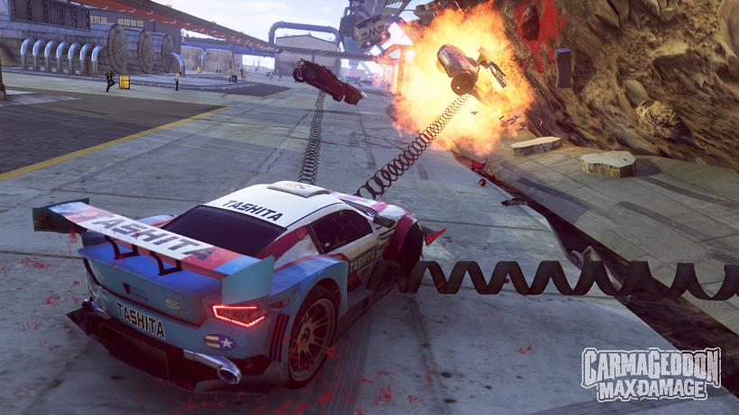 Carmageddon Max Damage (3)