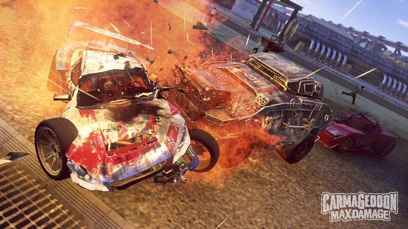 Carmageddon Max Damage (4)