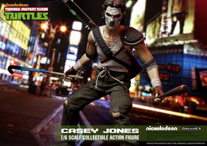 Casey Jones (10)