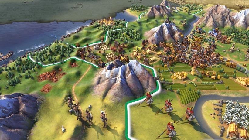 Civilization VI (1)