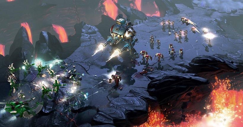 Dawn of War III (1)