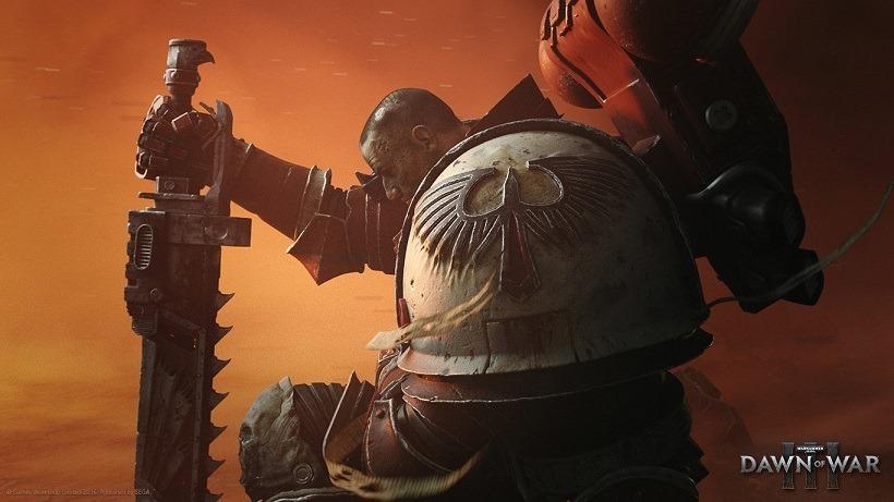 Dawn of War III (2)