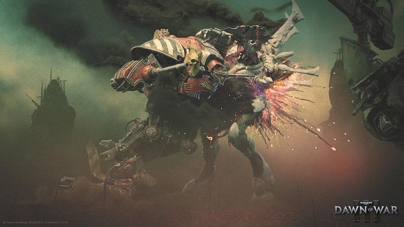 Dawn of War III (3)