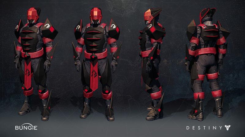 Destiny Rise of Iron (3)