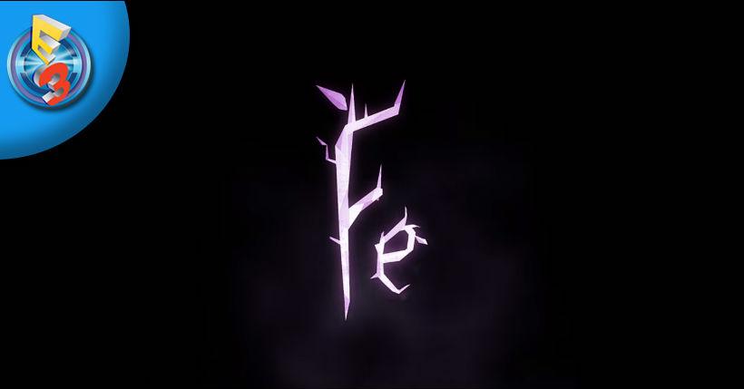 FE e3