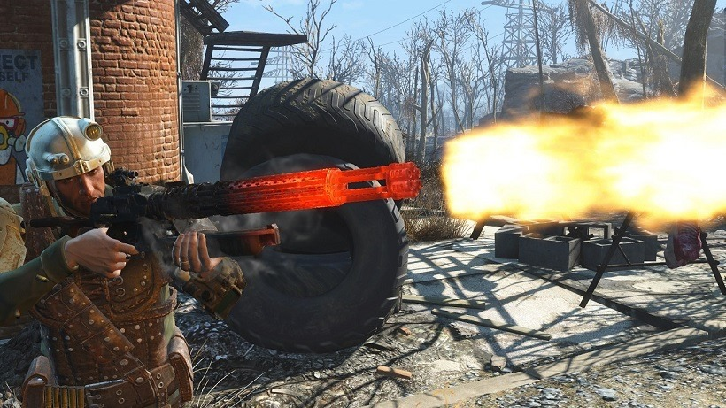 Fallout 4 mods are being stolen for Xbox One