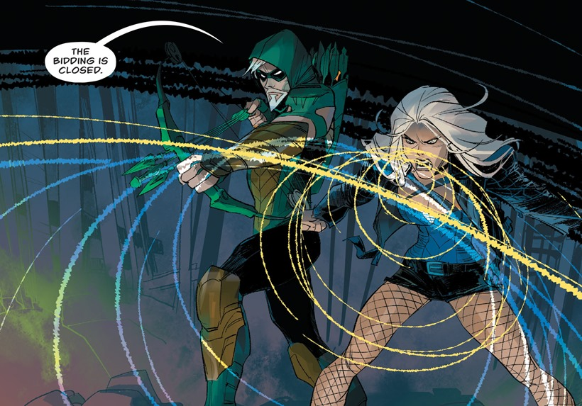 Green Arrow Rebirth (20)