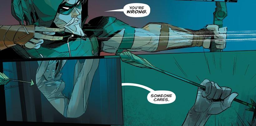 Green Arrow Rebirth (21)