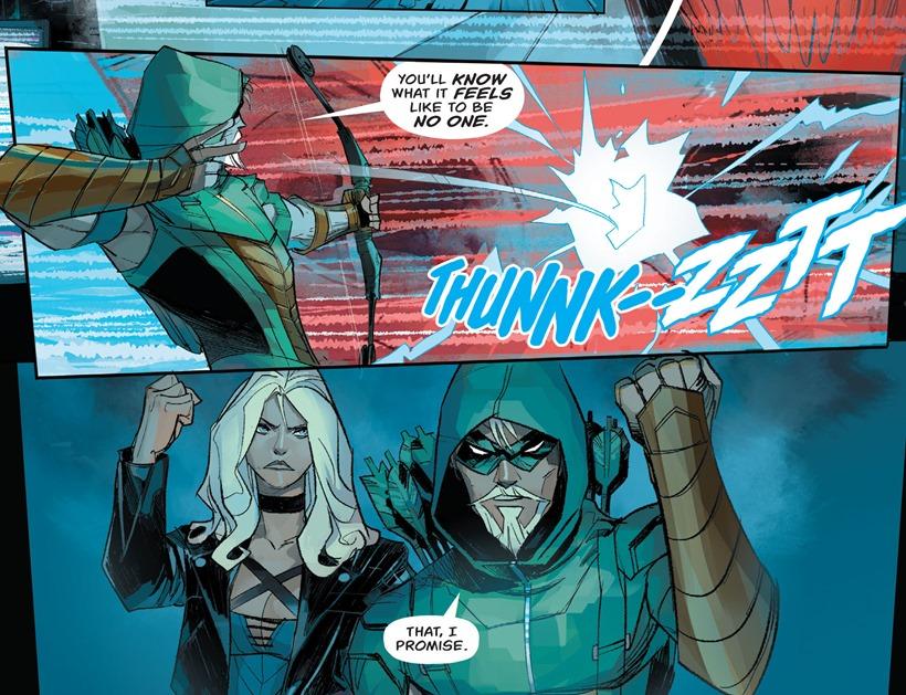 Green Arrow Rebirth (22)
