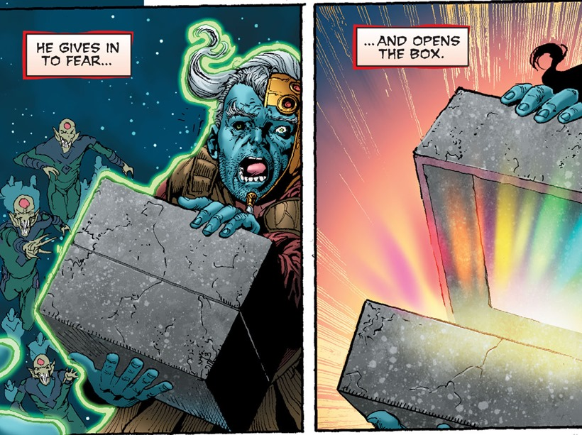 Green Lanterns Rebirth (5)