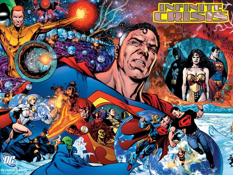Infinite Crisis (1)