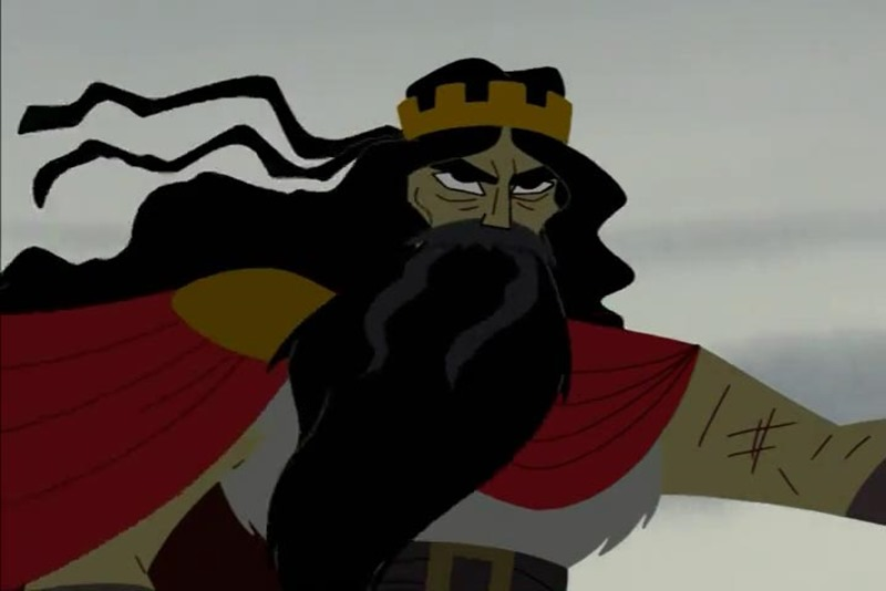 King-Jack