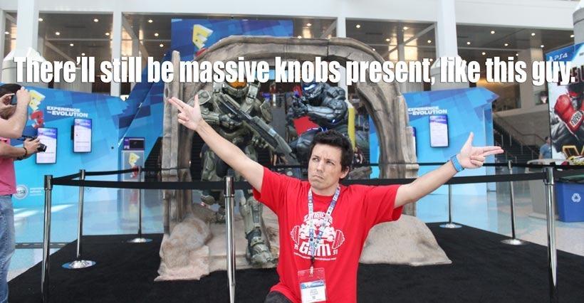 Knob-E3