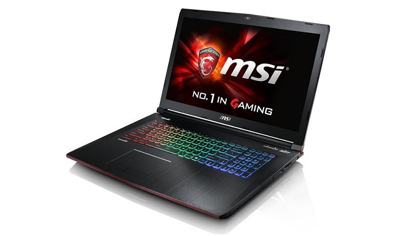 MSI GE72 6QF Apache Pro Gaming Laptop 4