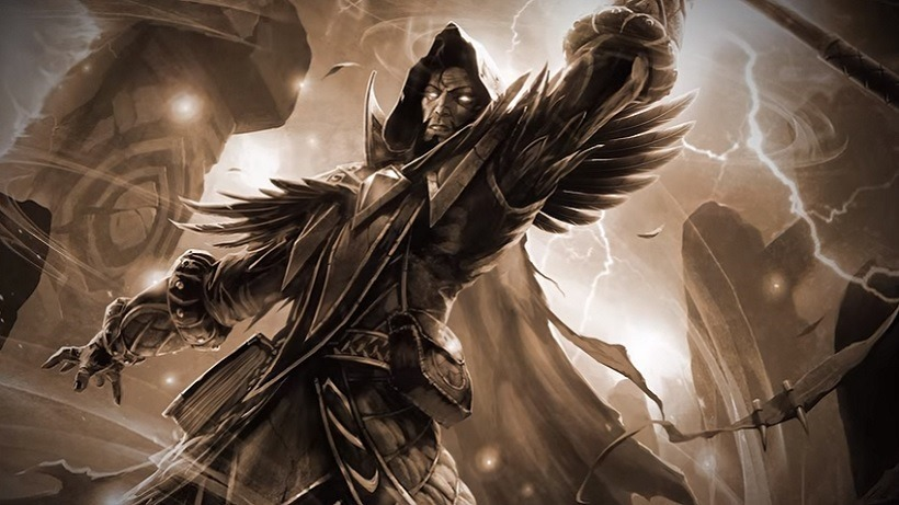 Medivh Heroes of the Storm feature