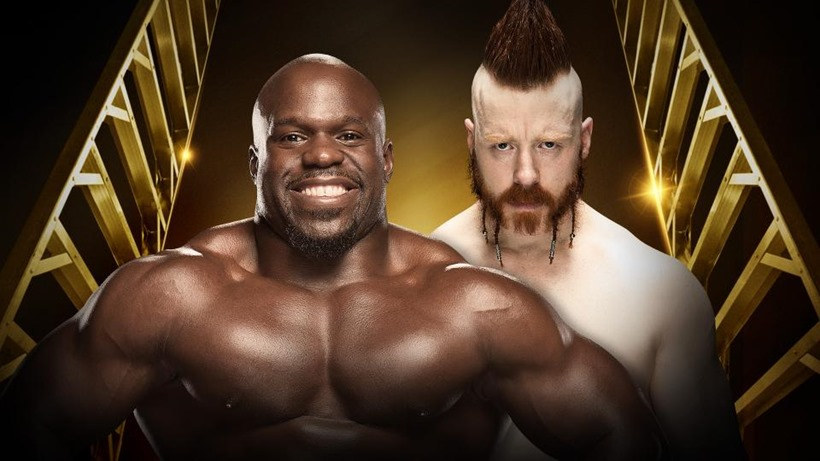 Money on the bank WWE (1)