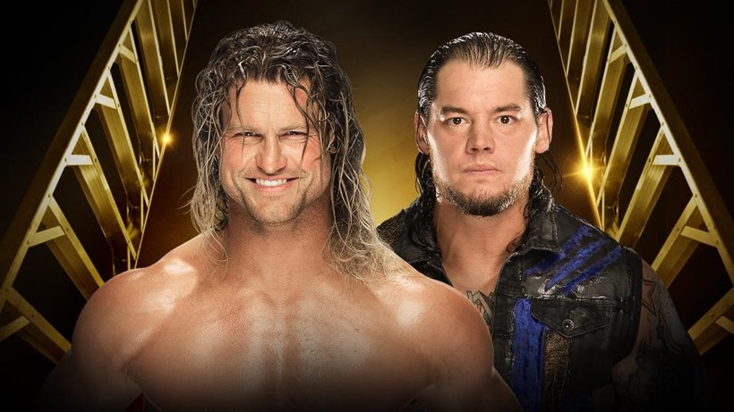 Money on the bank WWE (2)