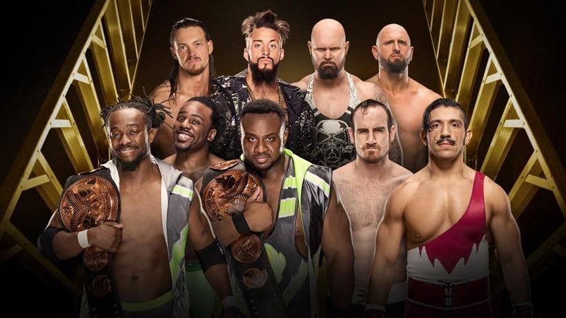 Money on the bank WWE (5)