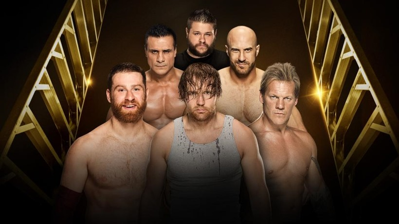 Money on the bank WWE (6)