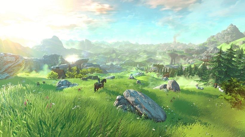 Nintendo has a reason for keeping the NX a secret 2