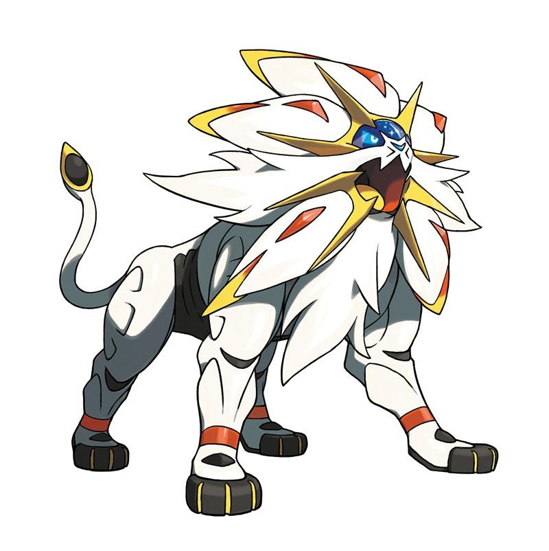 Pokemon-Sun-and-Moon-Solgaleo