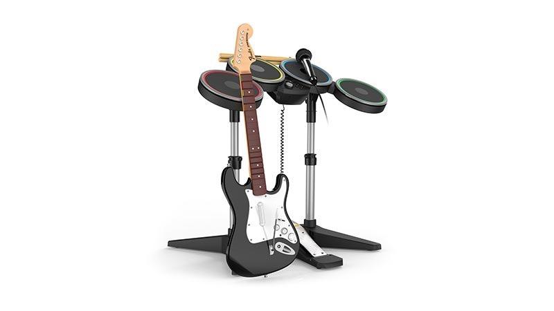 RBinstruments