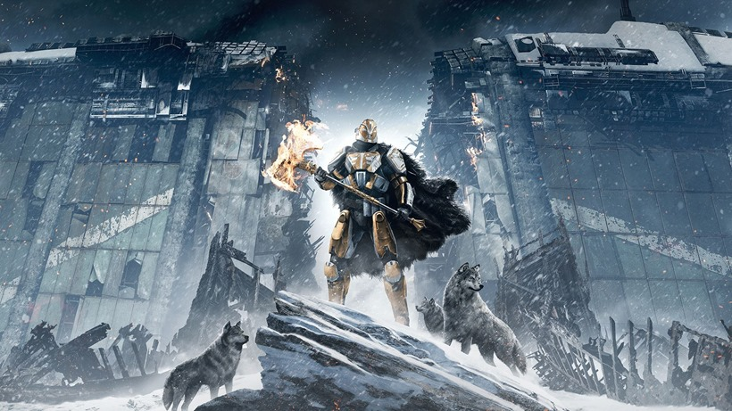 Rise of Iron 2