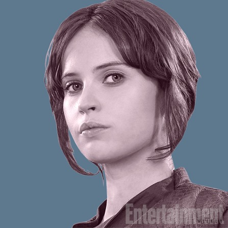 Rogue One Characters (1)