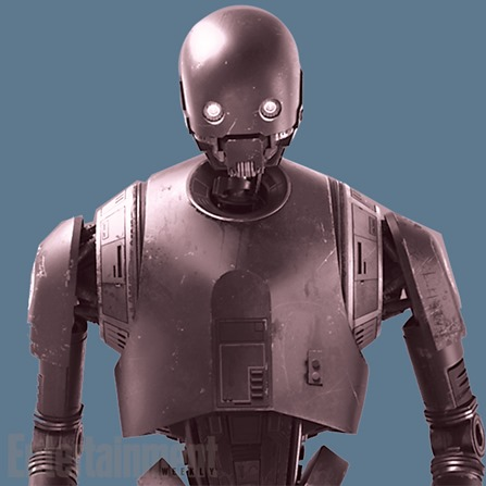 Rogue One Characters (6)