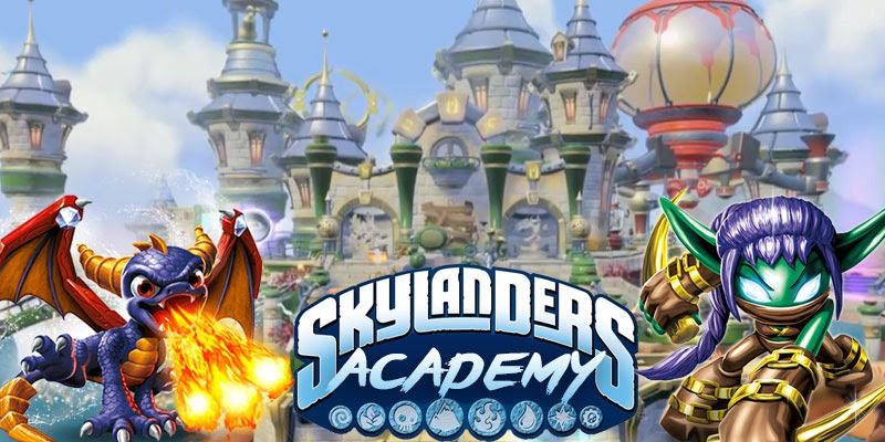 Skylanders (5)