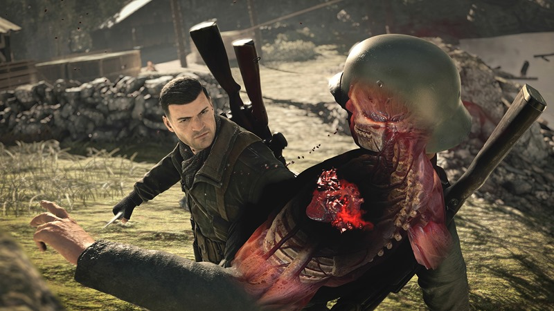 Sniper Elite 4 (4)