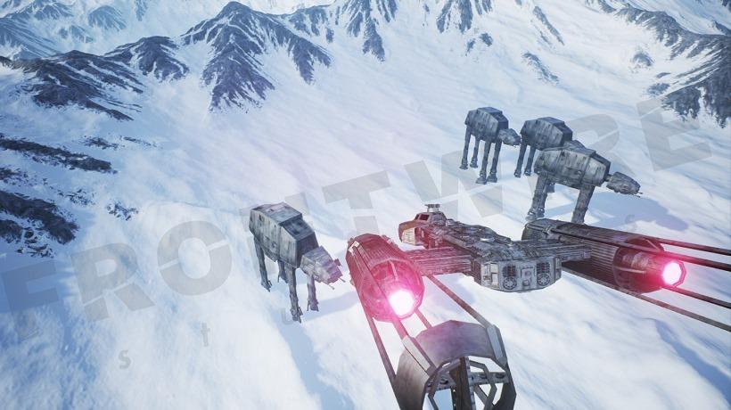 Star Wars Battlefront 3 remake gets Steam support 2