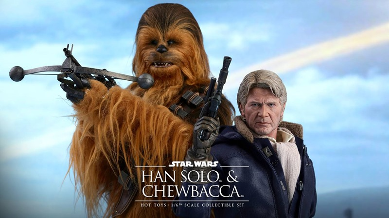 Star-Wars-The-Force-Awakens-Hot-Toys-Han-Solo-and-Chewbacca-001 (1)