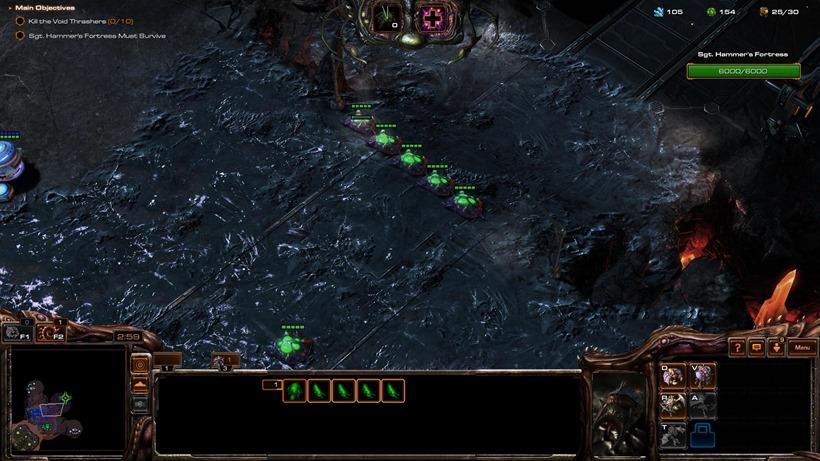 StarCraft II Abathur (1)