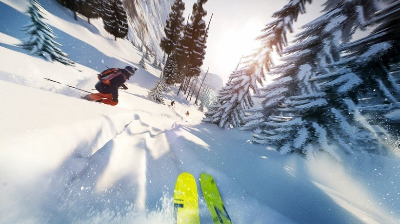 Steep E3 2016 Preview 3