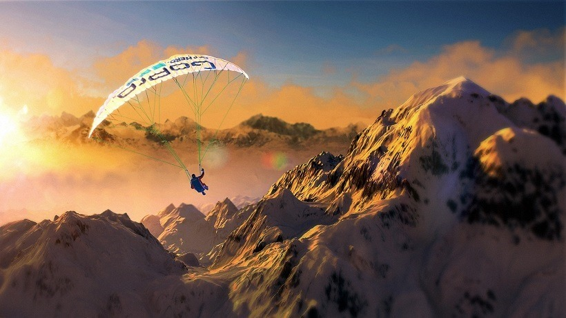 Steep E3 2016 Preview 5