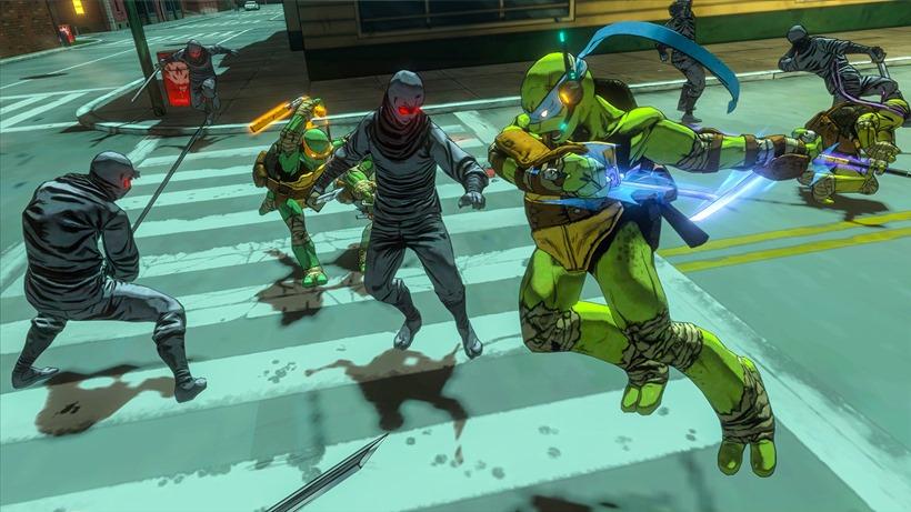 TMNT Mutants in Manhattan (8)