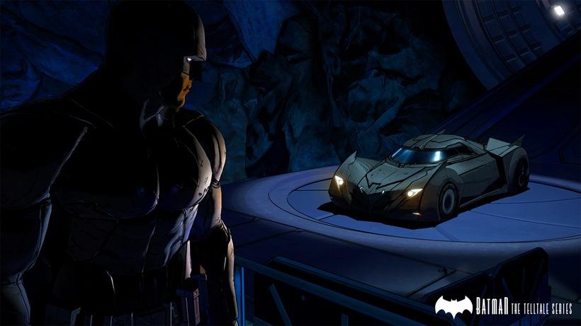 Telltale Batman (5)